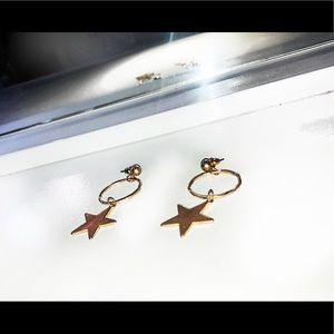 Star earrings🤩